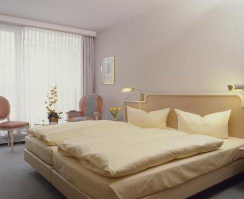 Hotel Ambiente Garni - фото 8