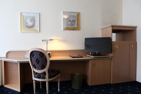 Hotel Ambiente Garni - фото 9