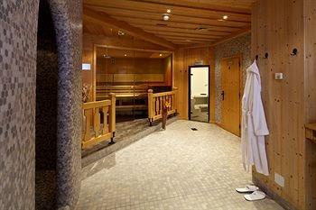 Kinder- & Gletscherhotel Hintertuxerhof - фото 11