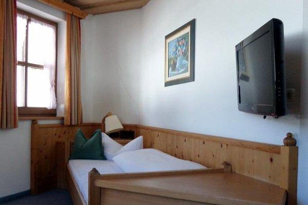 Kinder- & Gletscherhotel Hintertuxerhof - фото 3
