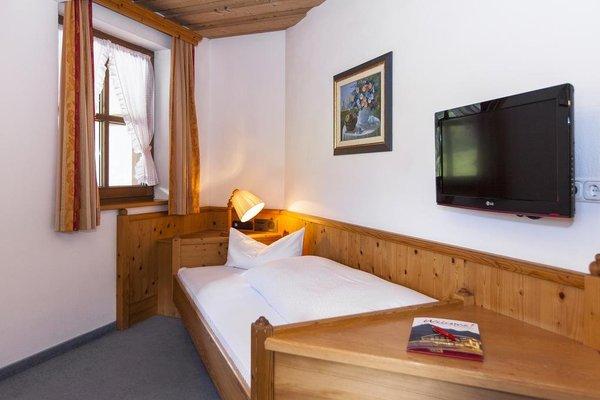 Kinder- & Gletscherhotel Hintertuxerhof - фото 4