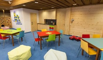 Kinder- & Gletscherhotel Hintertuxerhof - фото 7