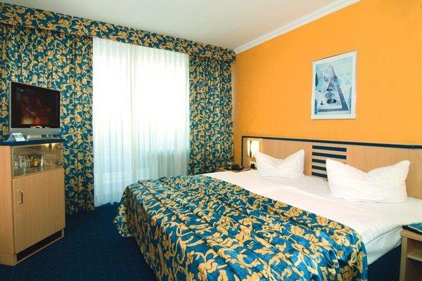 Hotel Wallis - фото 2