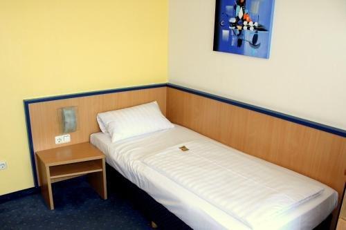 Hotel Wallis - фото 4