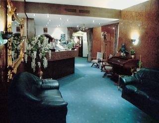 Hotel Wallis - фото 7