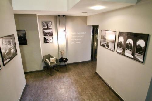 Hotel Mirabell - фото 19