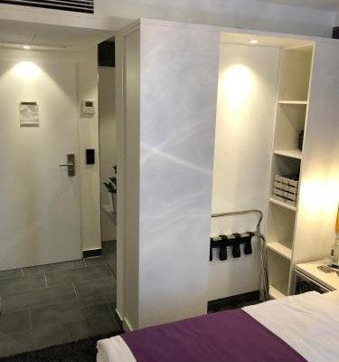 Hotel Mirabell - фото 20