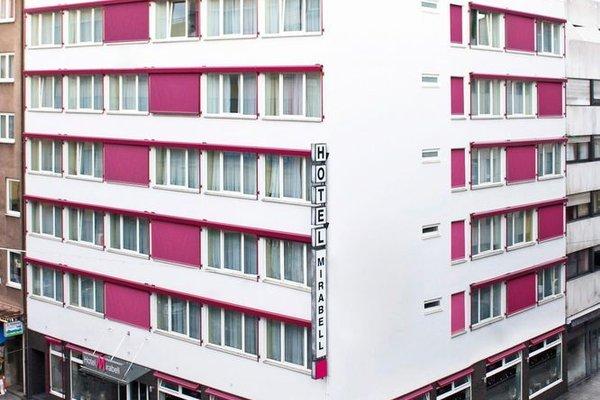 Hotel Mirabell - фото 22