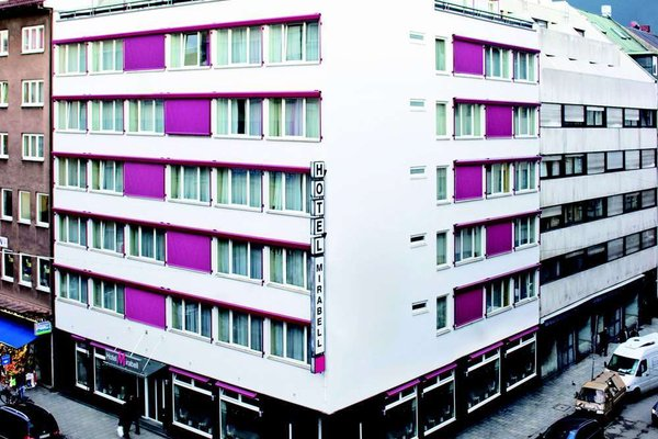 Hotel Mirabell - фото 23