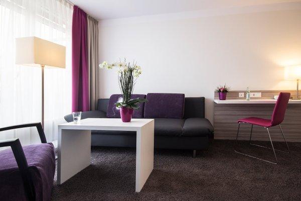 Hotel Mirabell - фото 5
