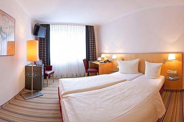 Hotel Ars Vivendi Munchen - фото 50