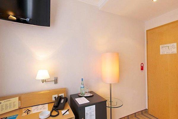 Hotel Ars Vivendi Munchen - фото 1