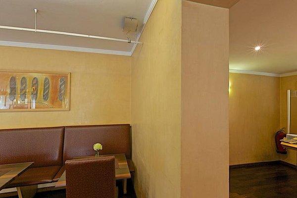 Hotel Ars Vivendi Munchen - фото 10