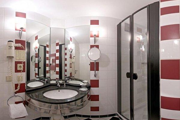 Hotel Ars Vivendi Munchen - фото 11