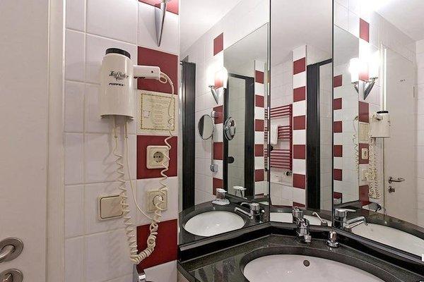 Hotel Ars Vivendi Munchen - фото 12