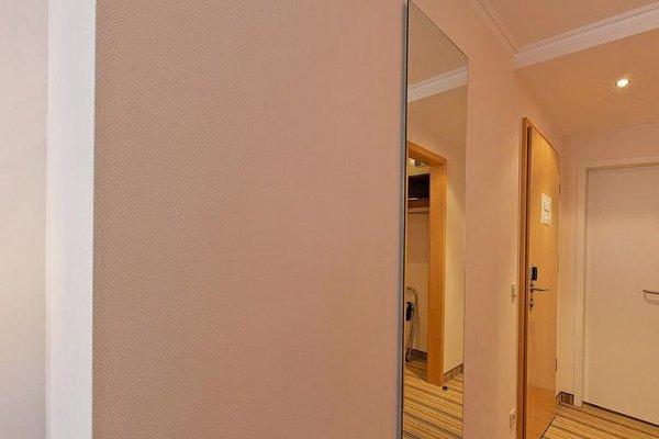 Hotel Ars Vivendi Munchen - фото 14