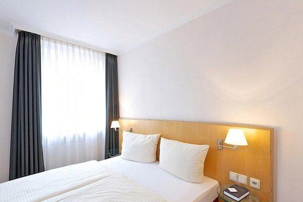 Hotel Ars Vivendi Munchen - фото 2