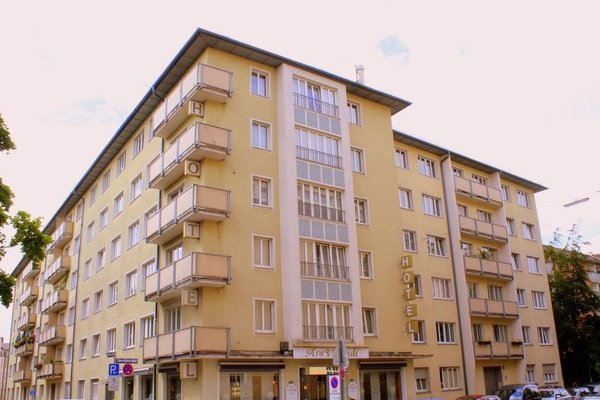 Hotel Ars Vivendi Munchen - фото 20