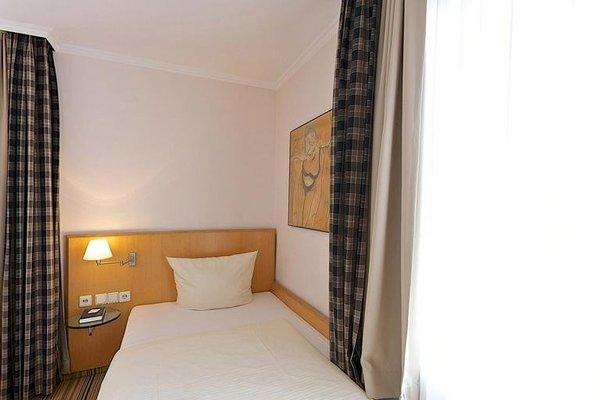 Hotel Ars Vivendi Munchen - фото 3