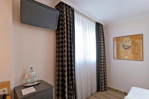Hotel Ars Vivendi Munchen - фото 4