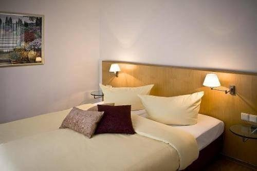 Hotel Ars Vivendi Munchen - фото 5