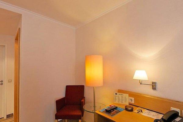 Hotel Ars Vivendi Munchen - фото 6