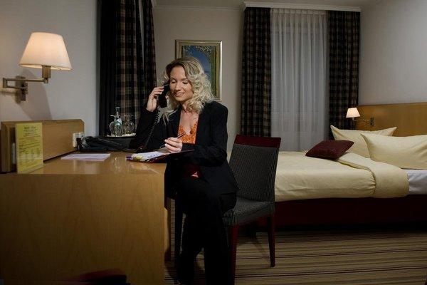 Hotel Ars Vivendi Munchen - фото 7