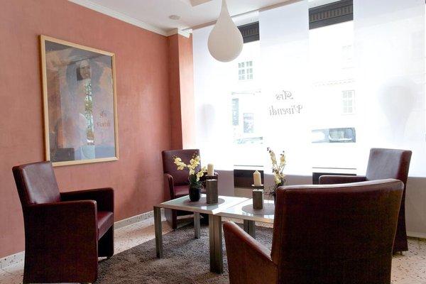Hotel Ars Vivendi Munchen - фото 9