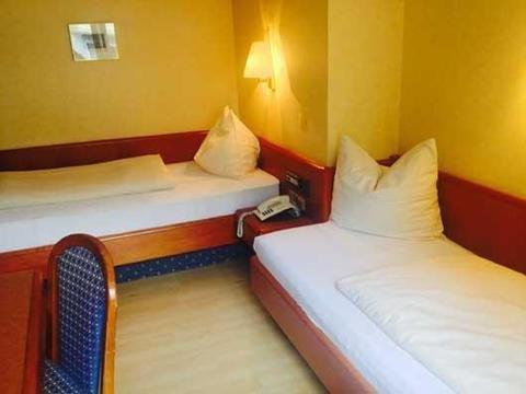 Hotel Carmen - фото 3