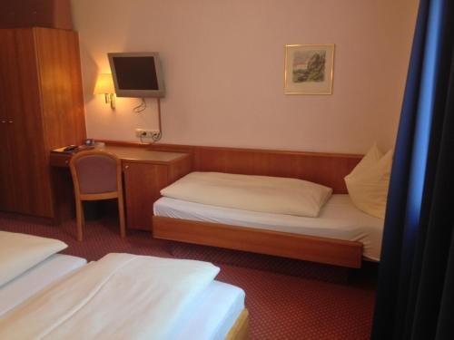 Hotel Carmen - фото 4