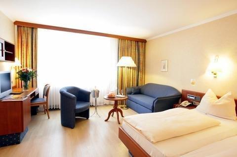 Hotel Carmen - фото 5