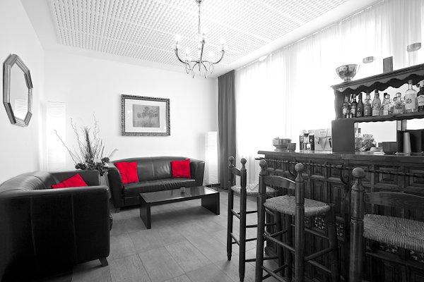 Hotel Carmen - фото 7