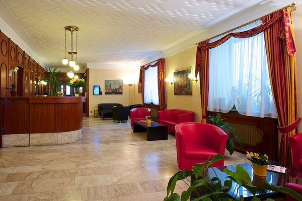 Hotel Carmen - фото 8