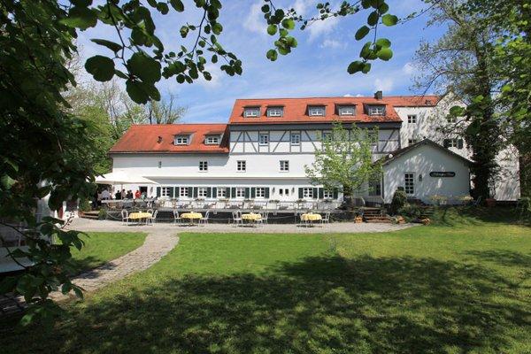 Hotel Insel Muhle - фото 22