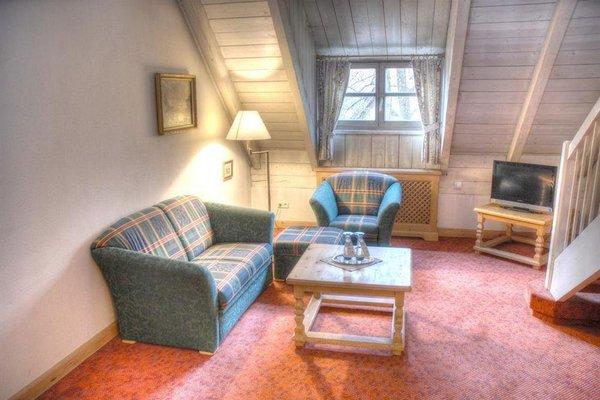 Hotel Insel Muhle - фото 5