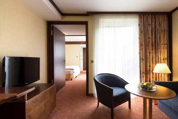 Derag Livinghotel Prinzessin Elisabeth - фото 1
