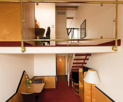 Derag Livinghotel am Deutschen Museum - фото 16