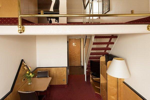 Derag Livinghotel am Deutschen Museum - фото 3