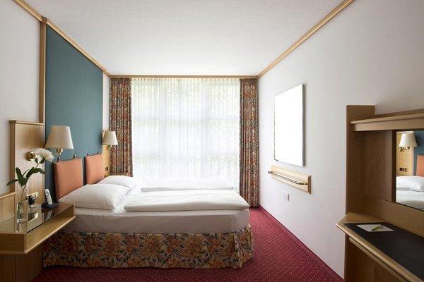 Derag Livinghotel am Olympiapark - фото 1