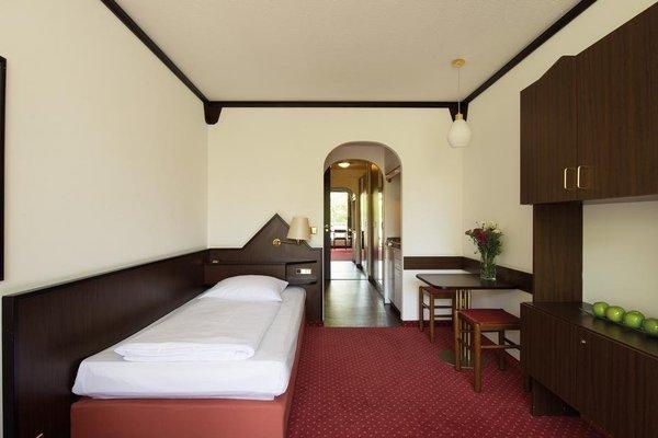 Derag Livinghotel am Olympiapark - фото 4