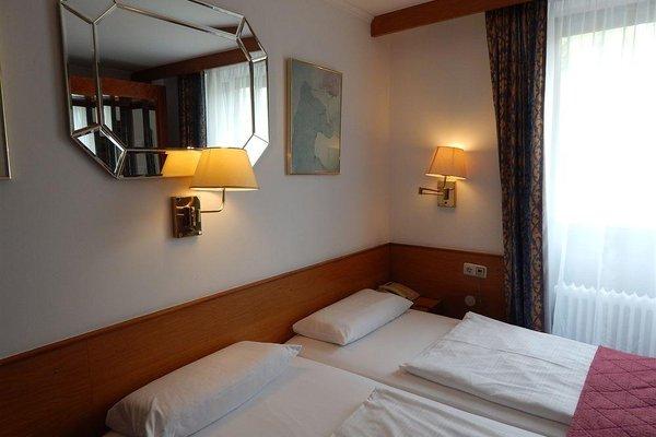 Hotel Montree - фото 1