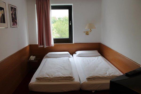 Hotel Montree - фото 2