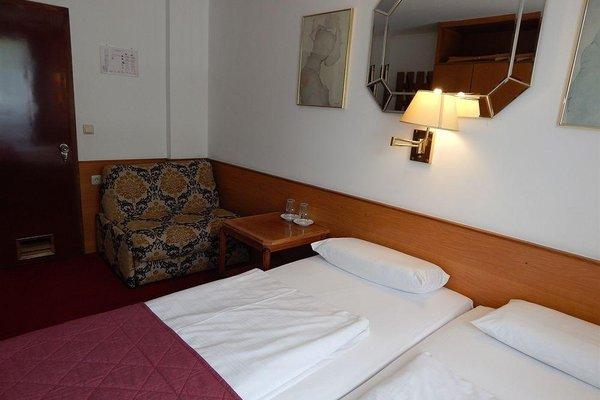 Hotel Montree - фото 4