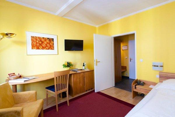 Golden Leaf Parkhotel im Lehel - фото 7