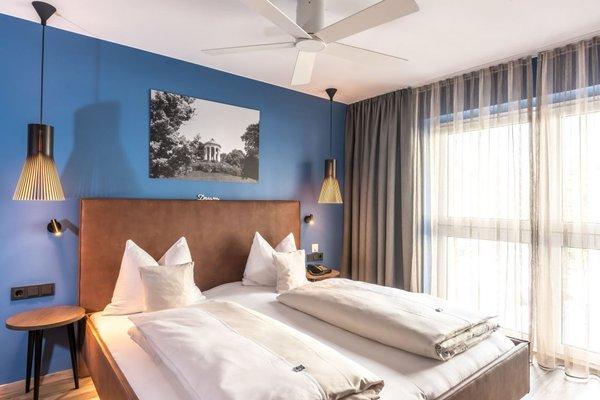 Bavaria Boutique Hotel - фото 20