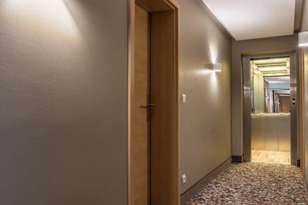 Bavaria Boutique Hotel - фото 16