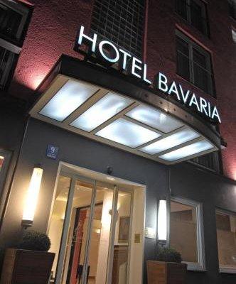 Bavaria Boutique Hotel - фото 17