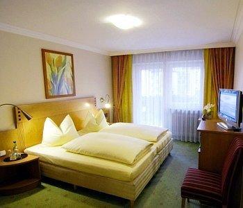 Bavaria Boutique Hotel - фото 2