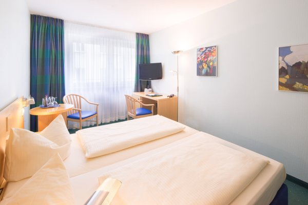 Hotel Konigswache - фото 4