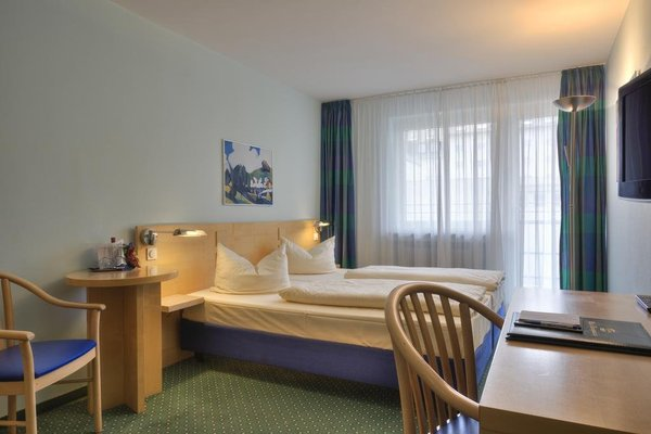 Hotel Konigswache - фото 2